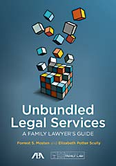 Unbundled Legal Services